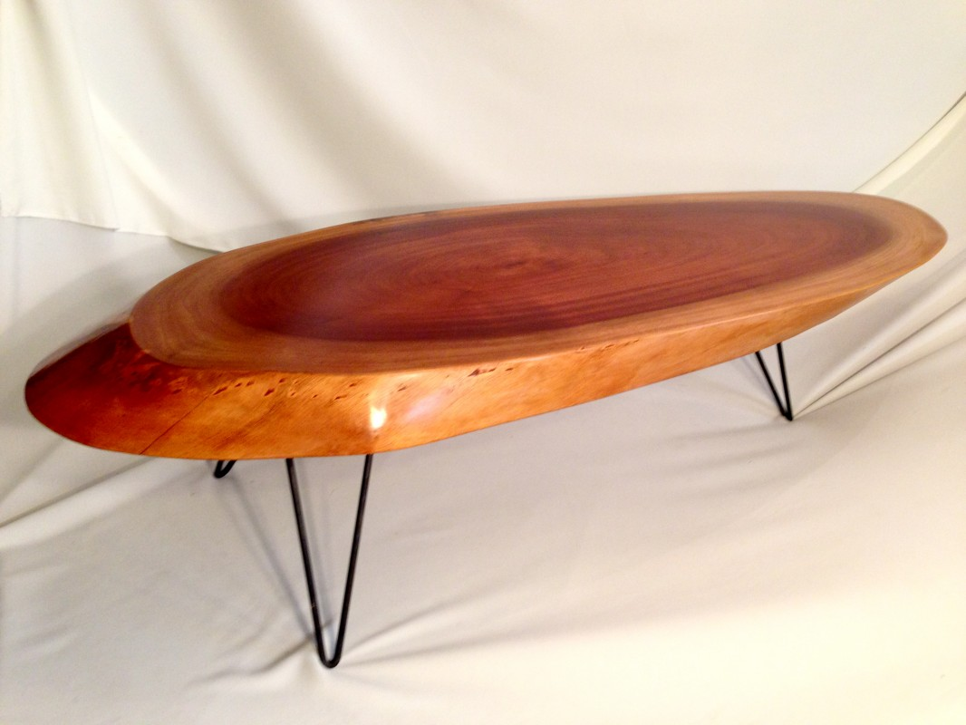Table basse tronc d arbre meilleures images d inspiration pour for Table tronc d arbre