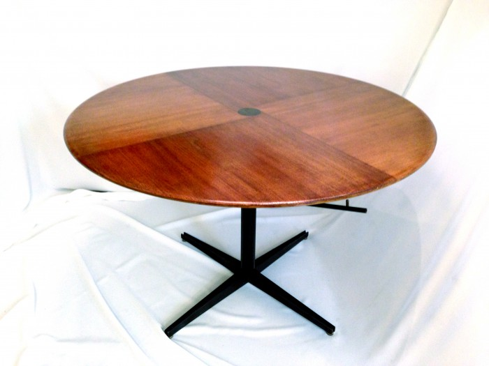 Table basse grande galerie yvan royer - Table basse grande ...