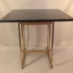 Table console plateau lacque 3