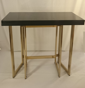 plateau console table. Black Bedroom Furniture Sets. Home Design Ideas