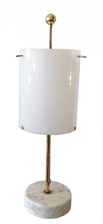 lampe de bureau socle en marbre archives galerie yvan royer. Black Bedroom Furniture Sets. Home Design Ideas