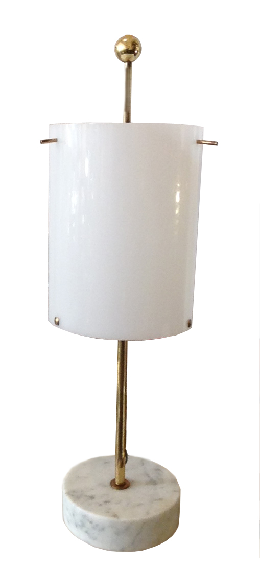 lampe de bureau 1960 galerie yvan royer. Black Bedroom Furniture Sets. Home Design Ideas