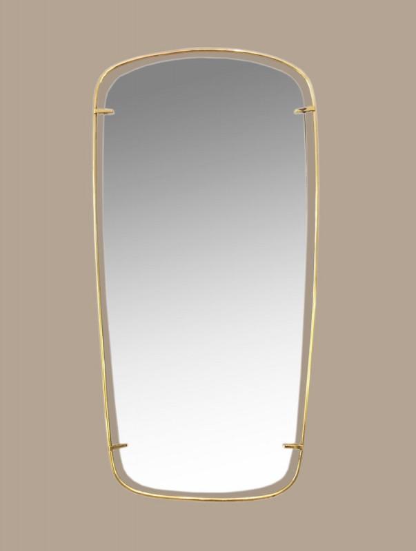 Miroir annees 50a