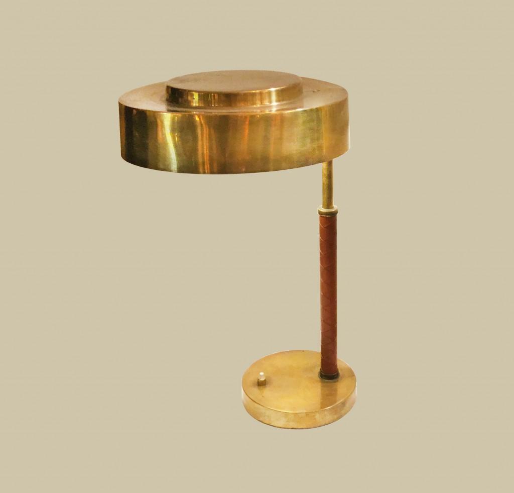 lampe vue principale