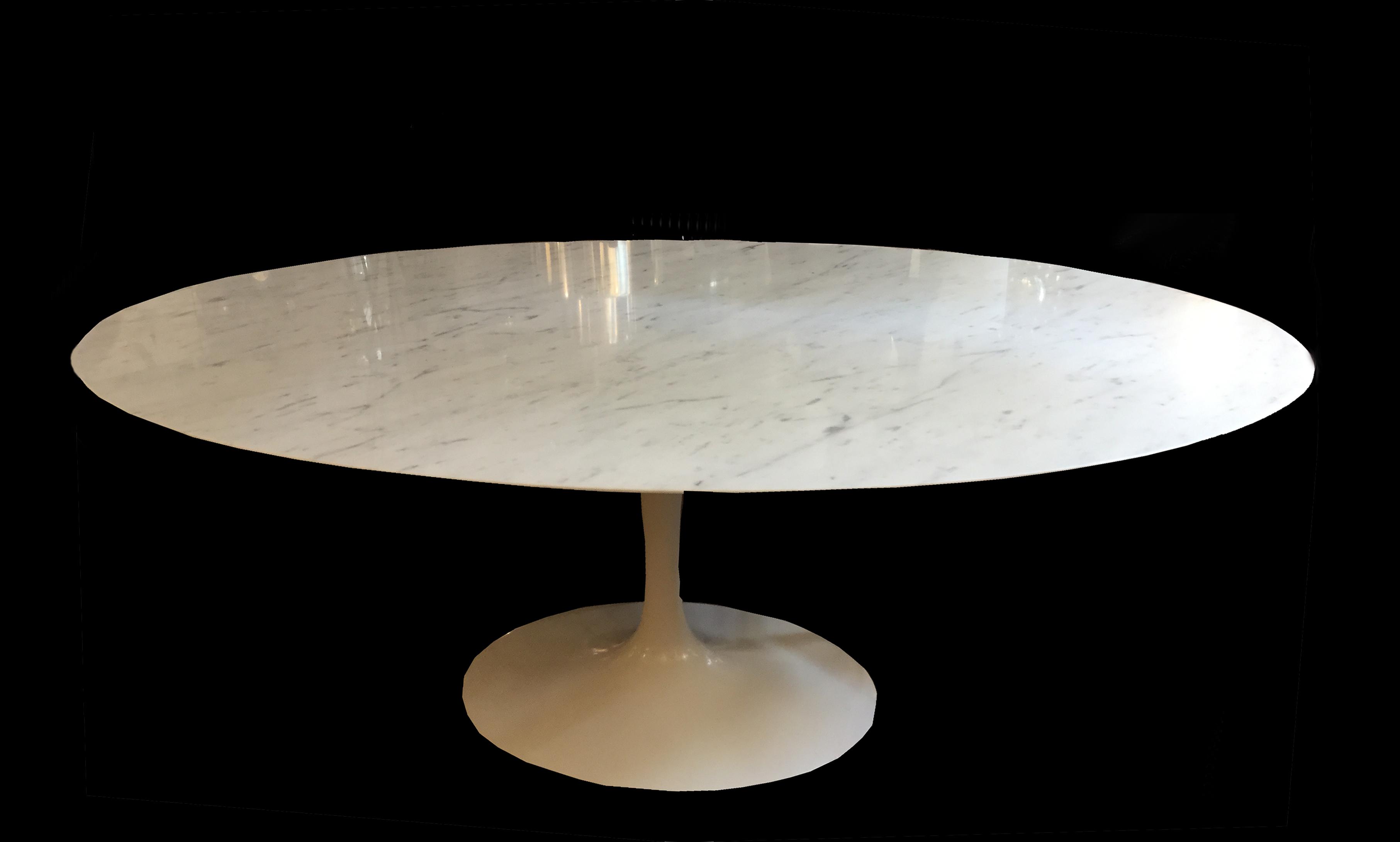 table de salle manger en marbre