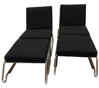 Paire de chaises longues 7