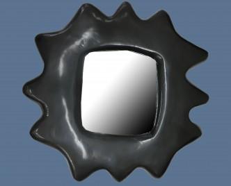 miroir détouré