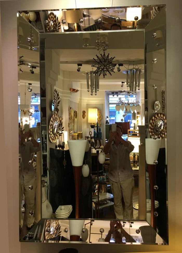 miroir entier
