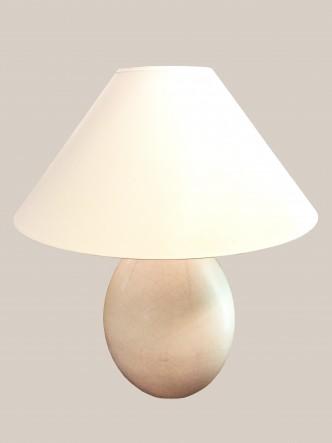 LAMPE OEUF