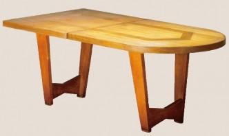 table modifiée