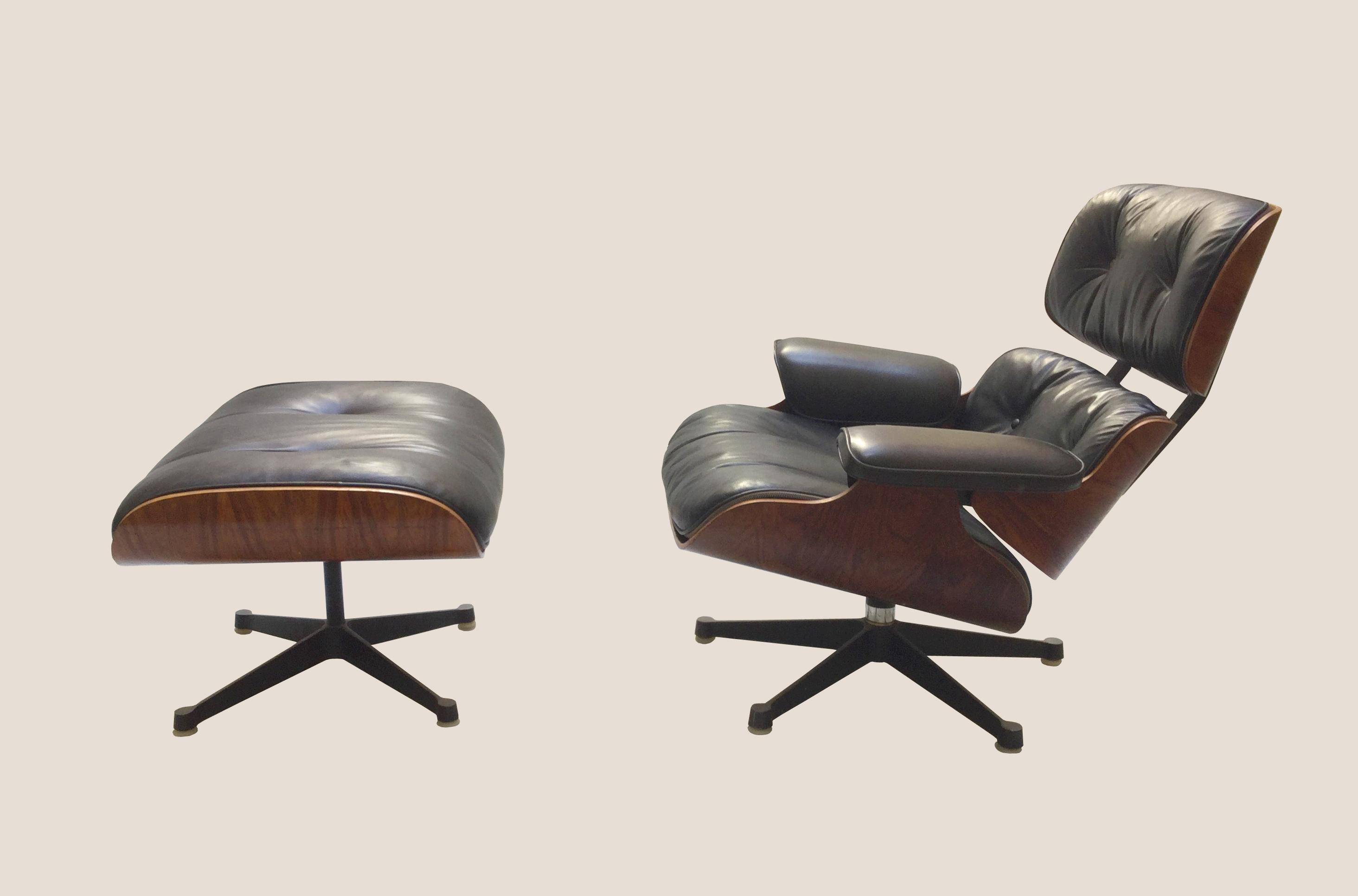 Eames Herman Miller 1