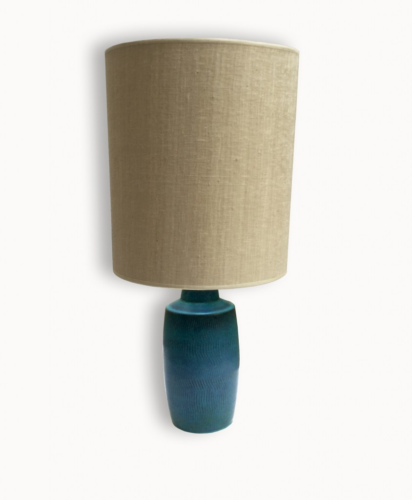Lampe céramique G Nylund 4
