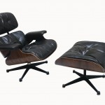 Fauteuil Eames Mobilier International 2