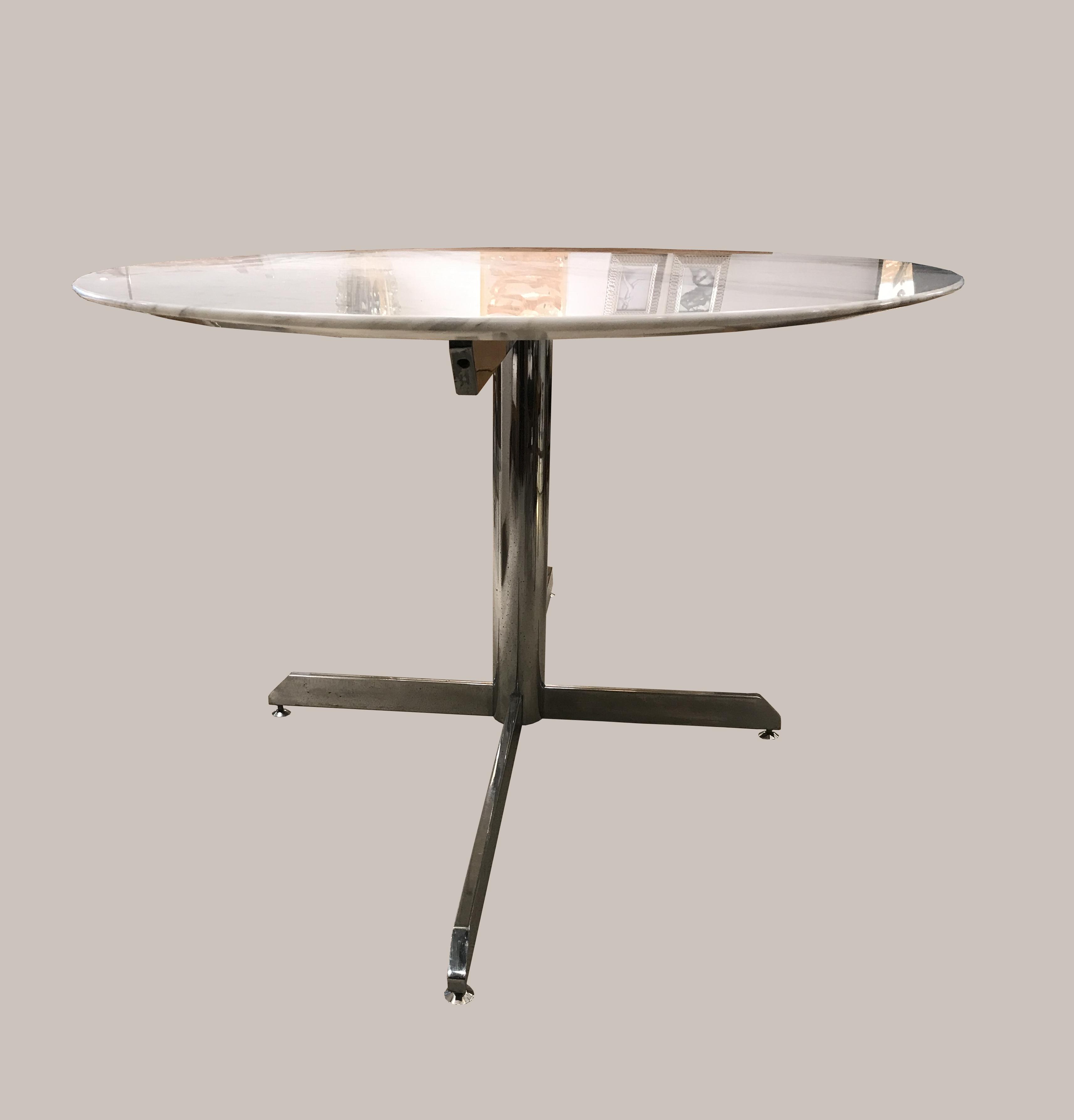 Table de salle à manger en marbre 7