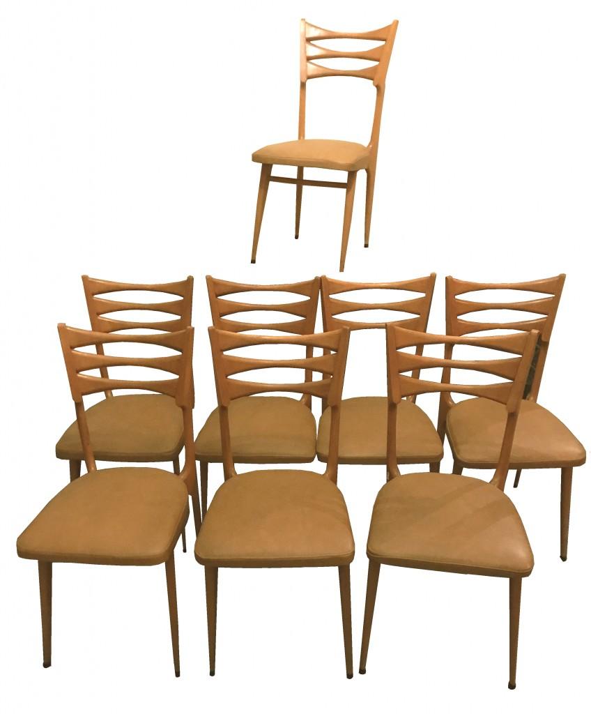 chaise Stella vue 1
