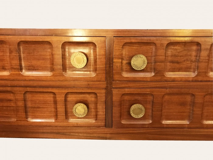 console 4 tiroirs vue1