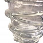 vase verre vue 3