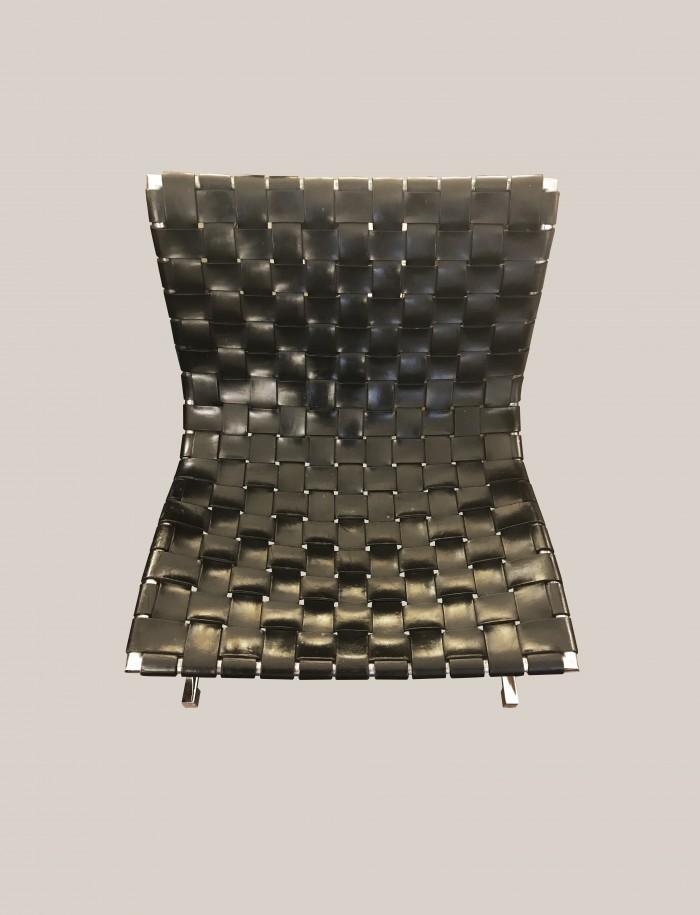 Paire de fauteuils Little Ross 3