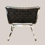 Paire de fauteuils Little Ross 4