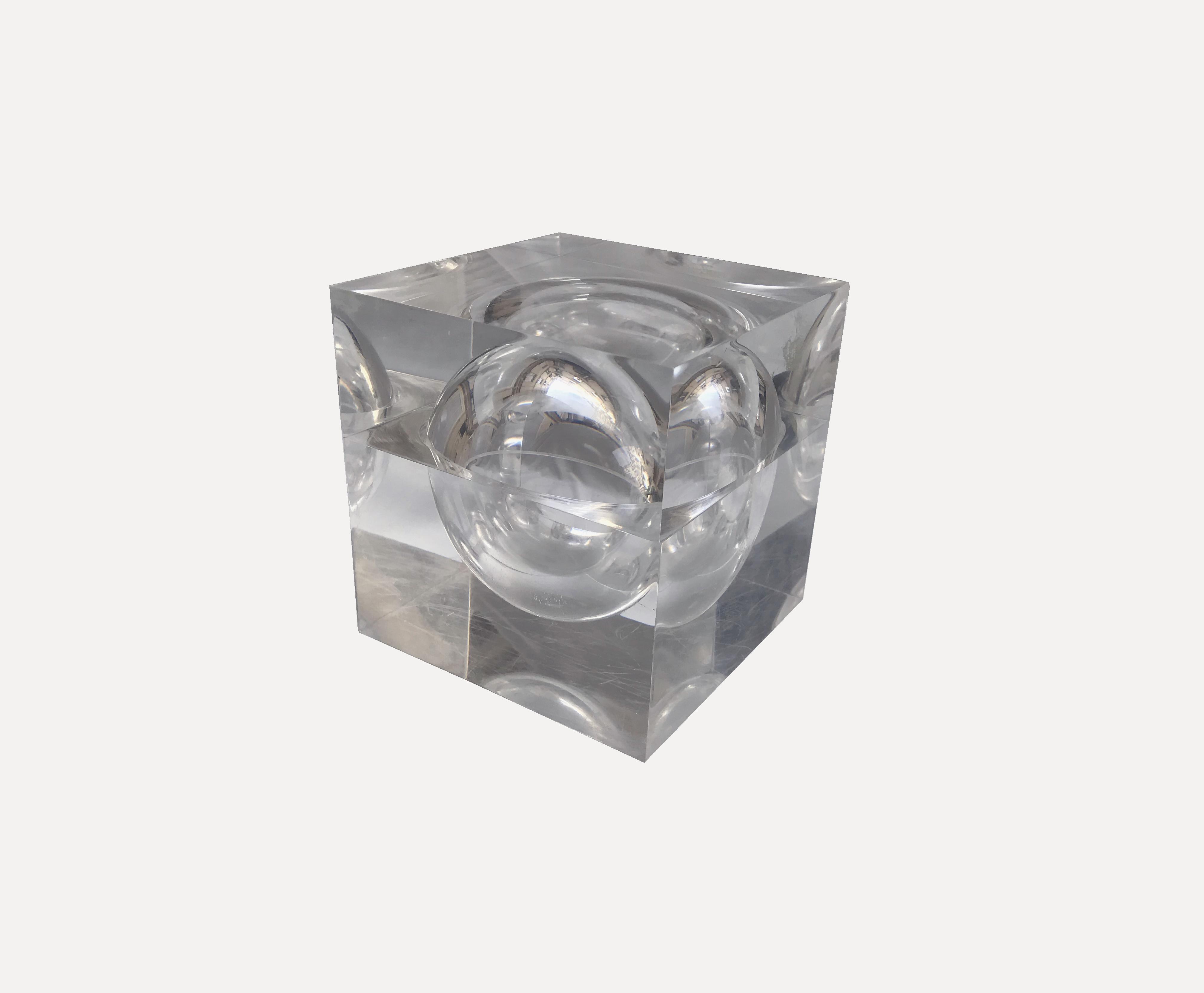 Boite plexiglass vue 4