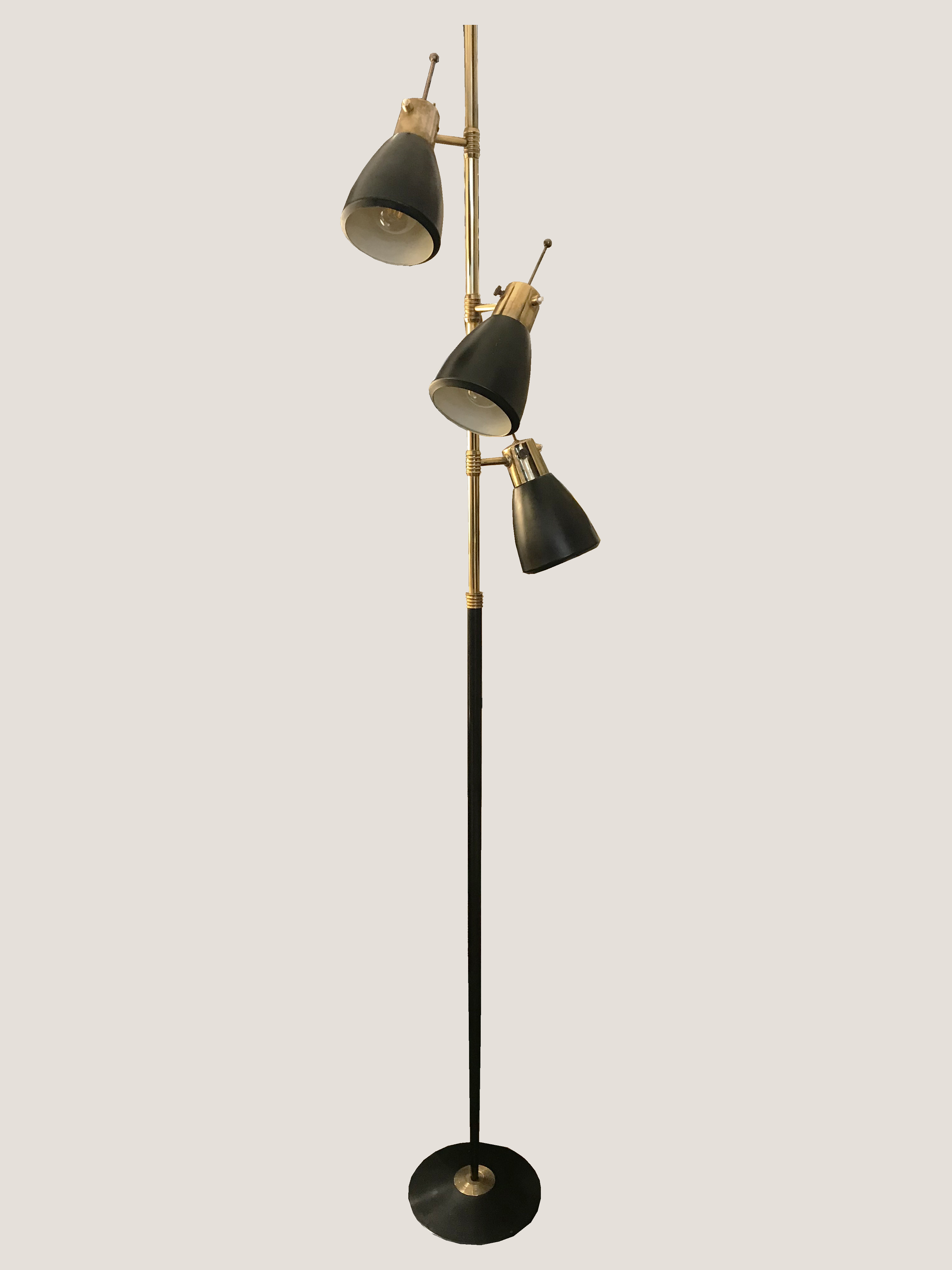 lampa 3 sorties
