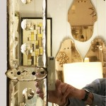 Grand miroir detail 2
