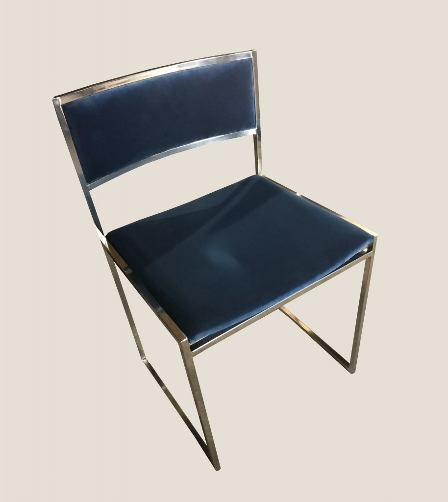 chaise willy rizzo