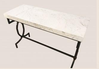 console en marbre 5