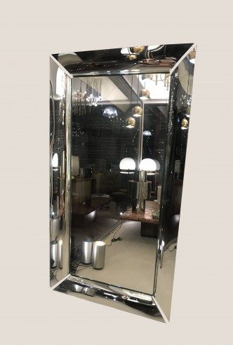 Miroir Philippe Starck