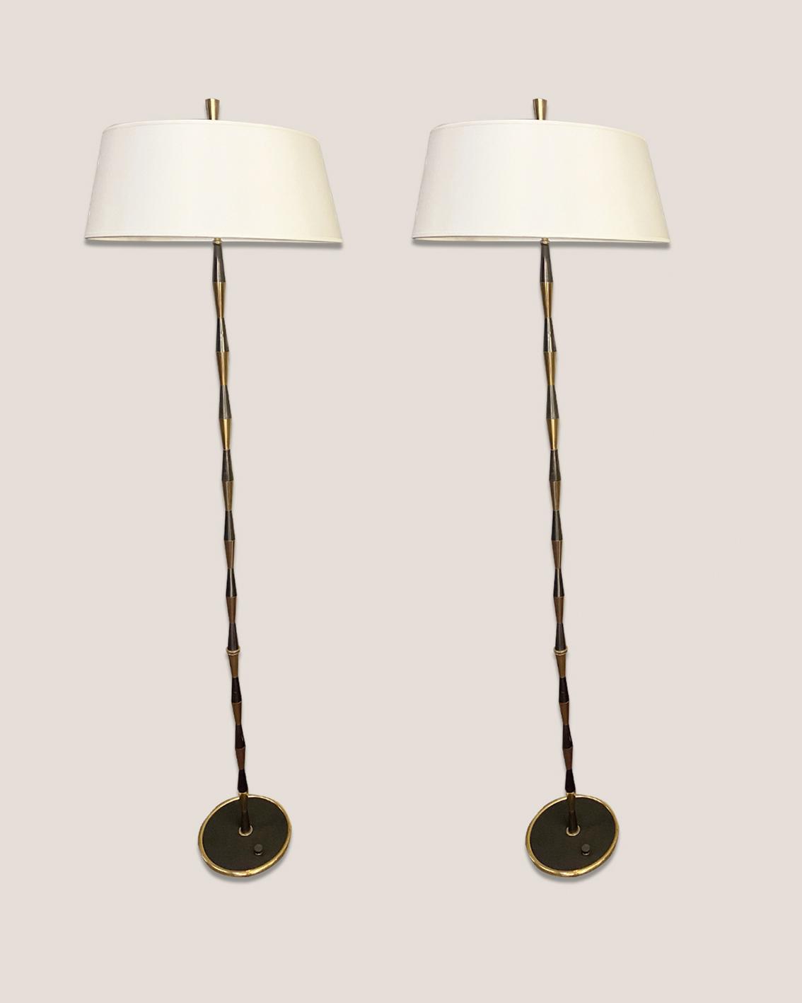 Lampes danoises 3