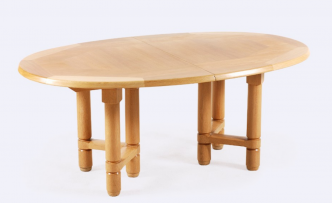 Table modele Elmyre