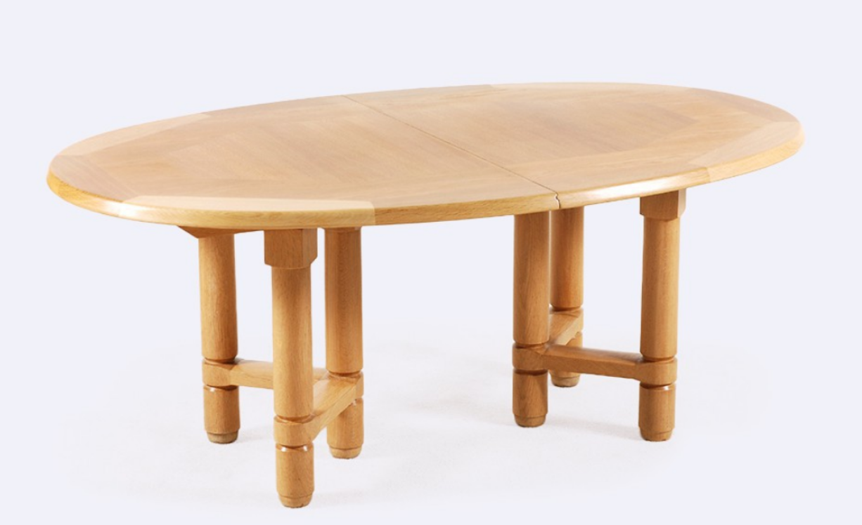 Table modele Elmyre