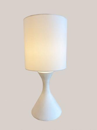 Lampe Oscar Niemeyer détourée