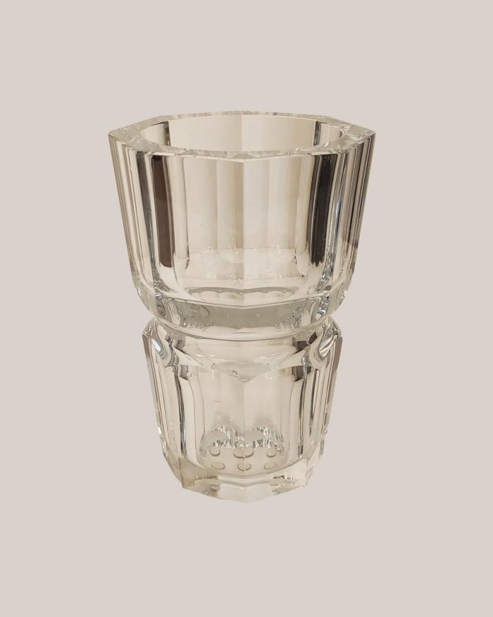 Vase de crystal 1