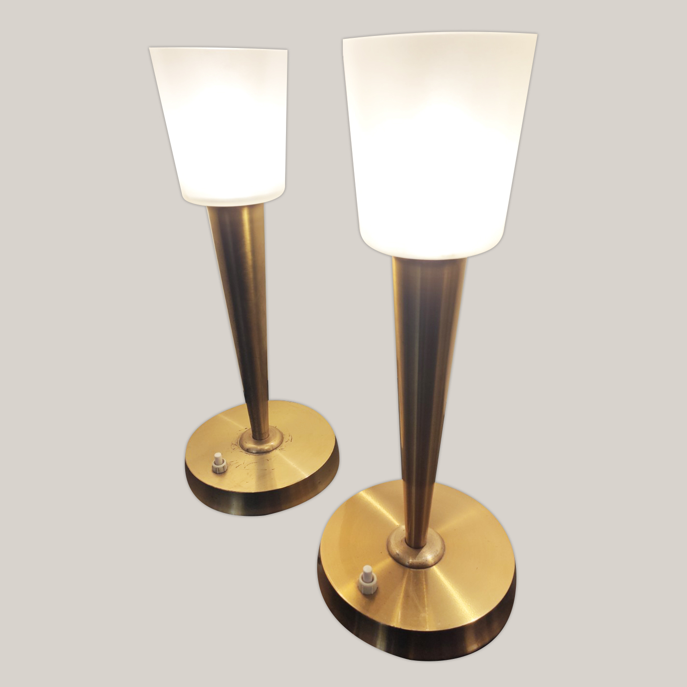 Lampes 4