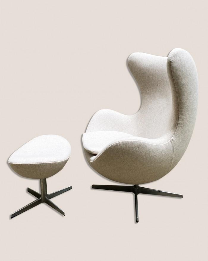 Egg chair 2