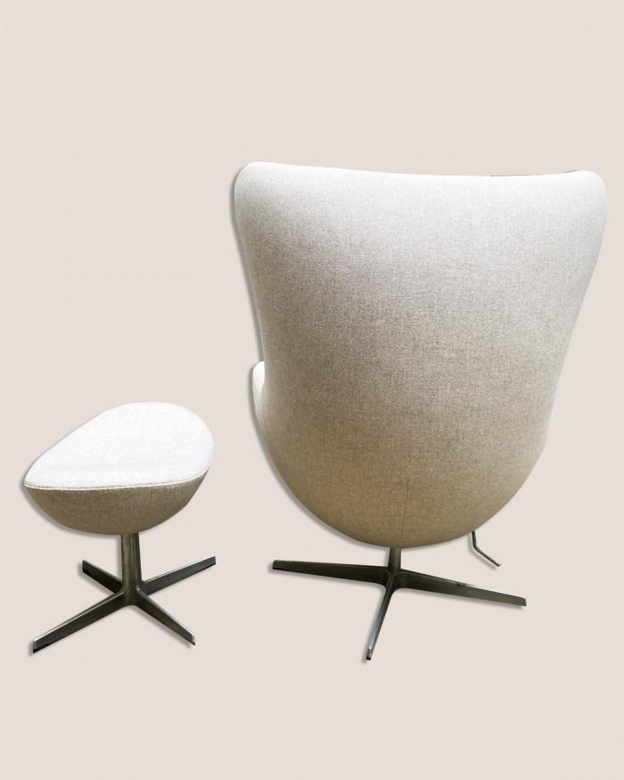 Egg chair 3