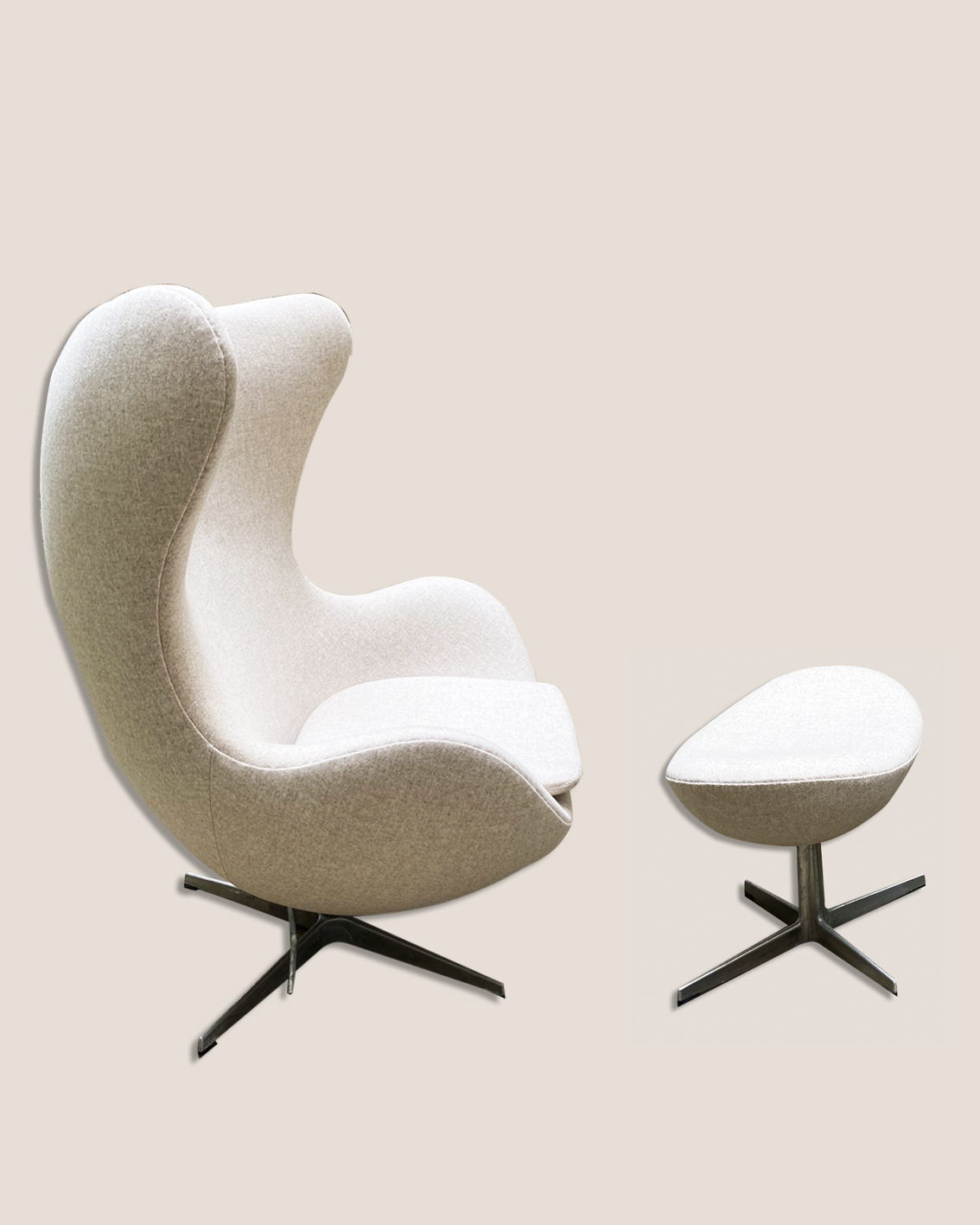 Egg chair 7
