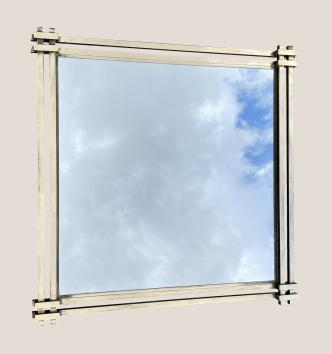 Miroir carré + (détouré)