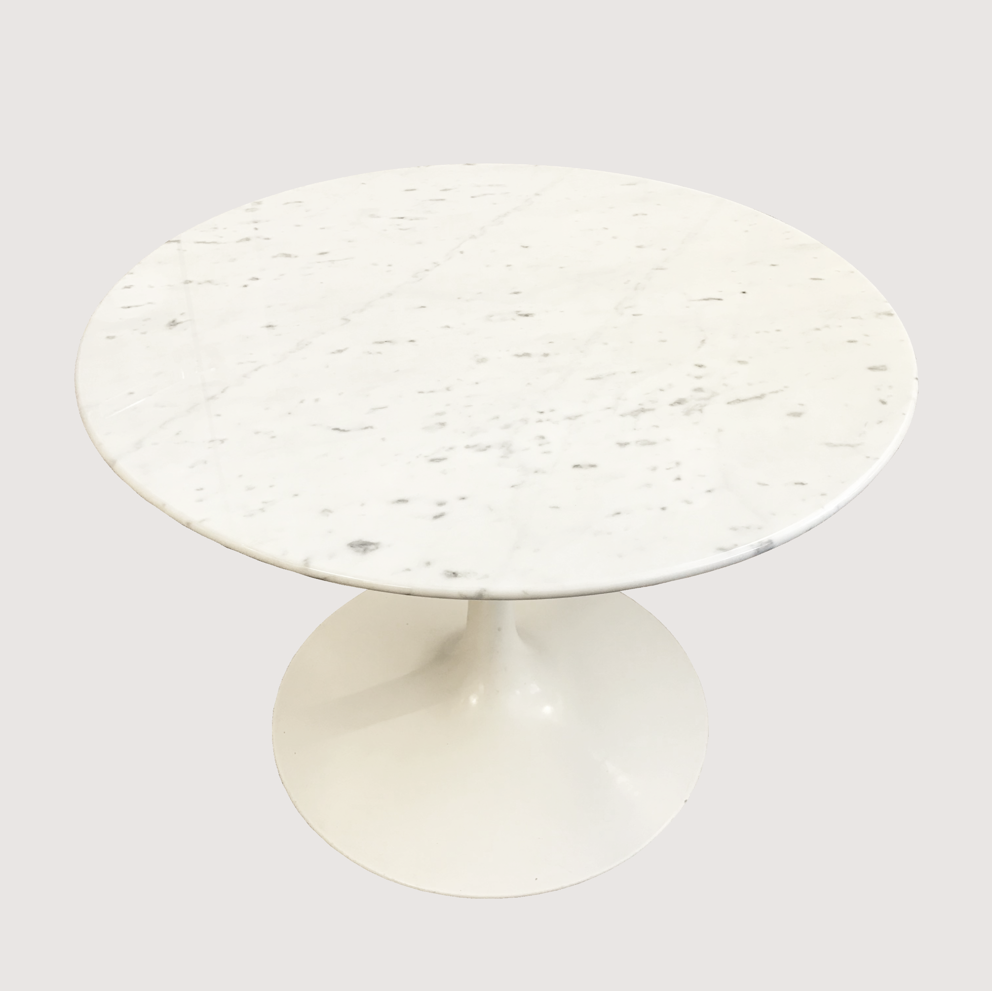 """Table basse """"Tulip"""" Knoll bis"""