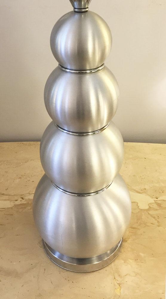 Lampe Bubble n°1a