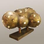 Sculpture Darbaud n°4a