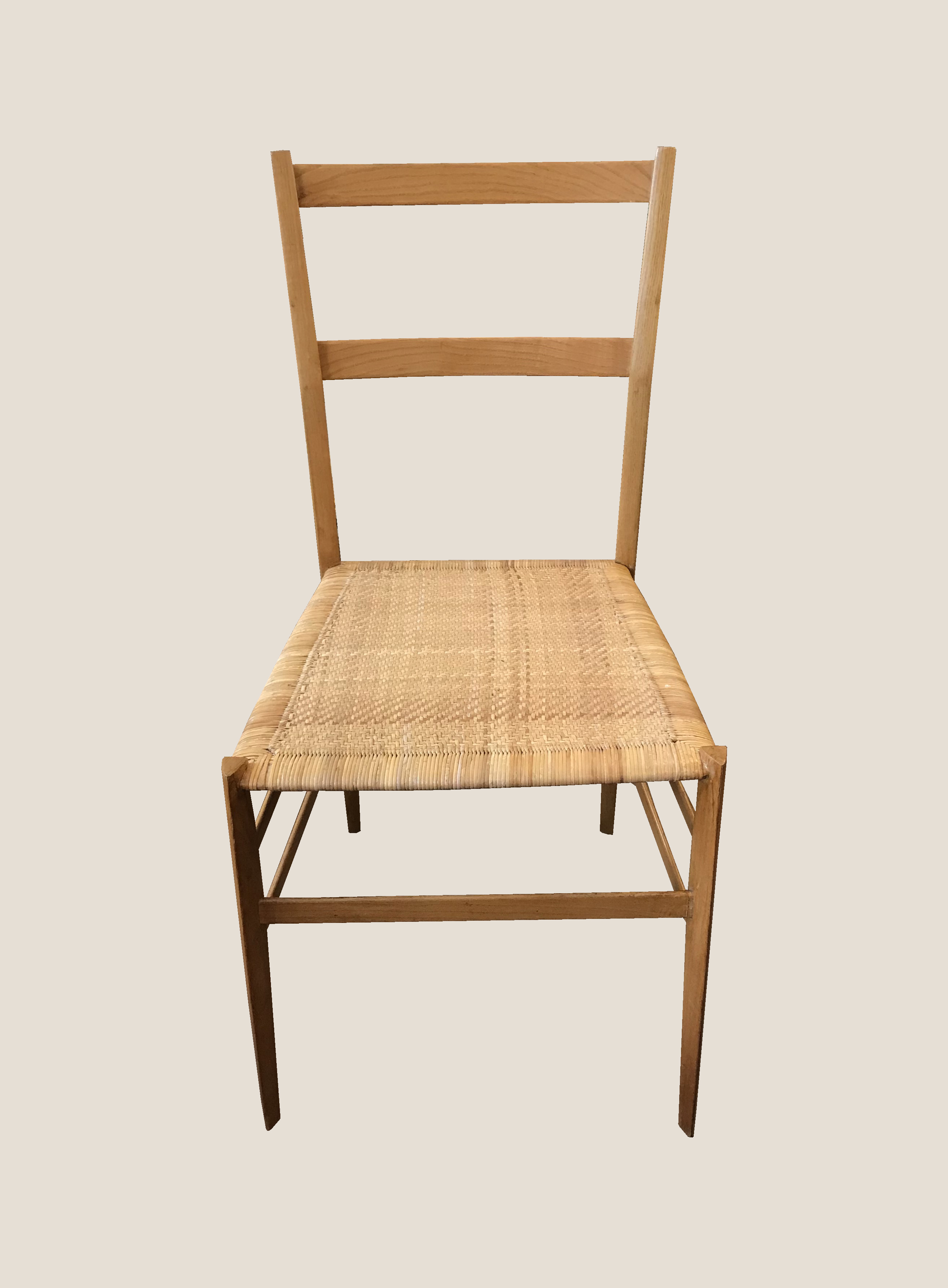 chaise Cassina vue 1