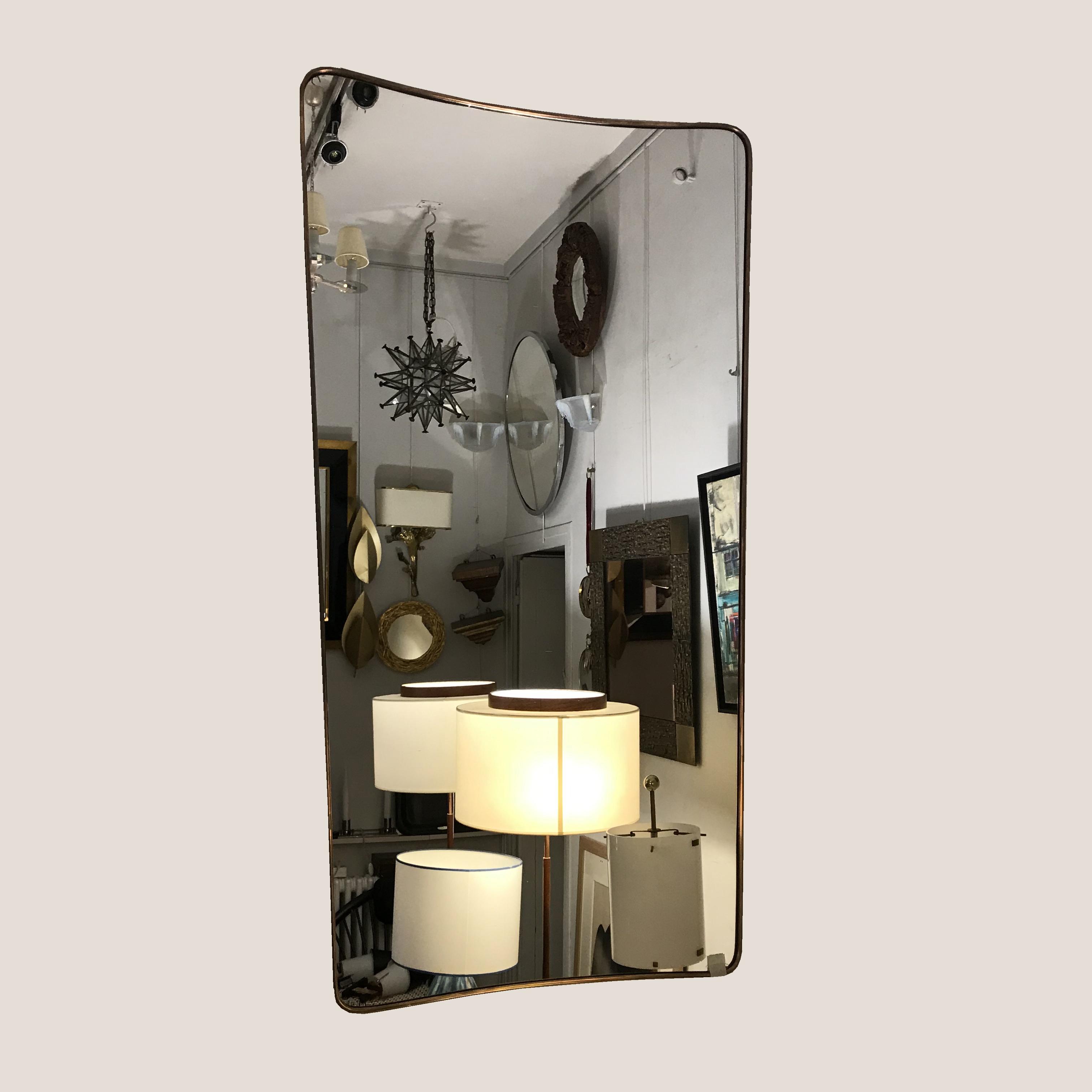 Miroir italien circa 1950