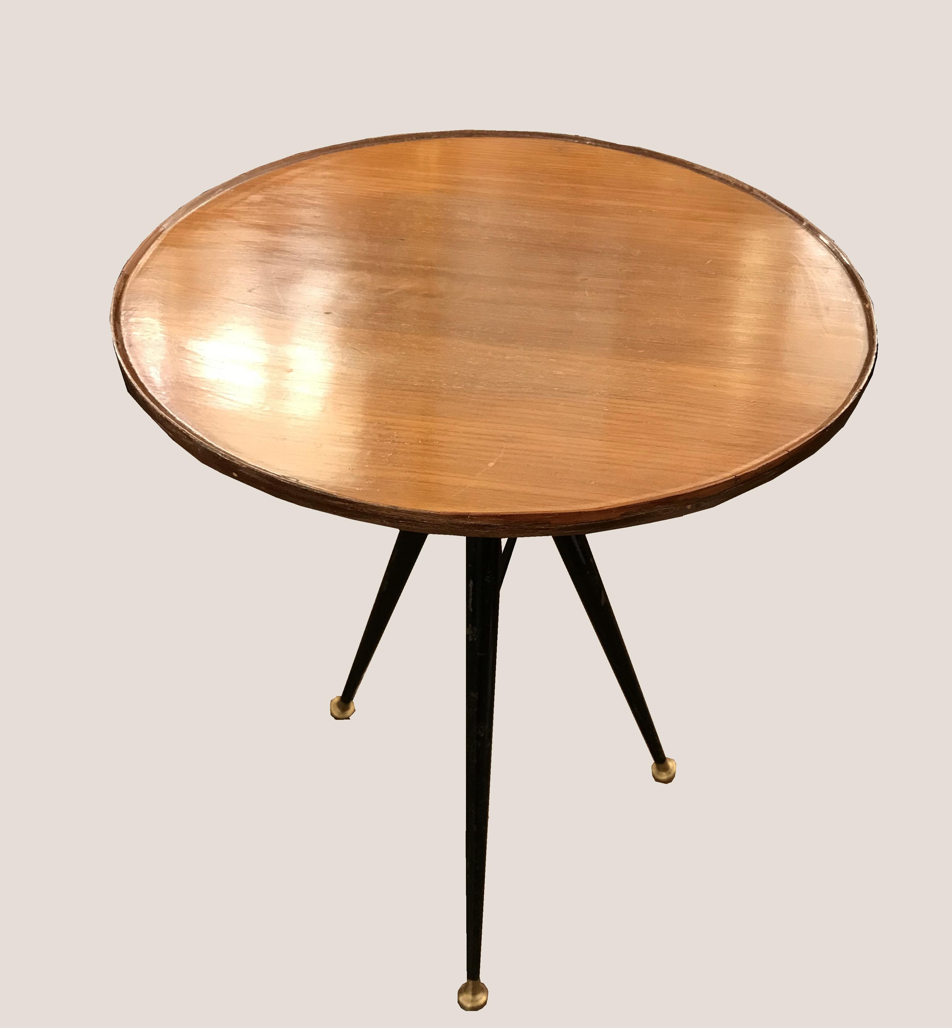 table basse ou guéridon