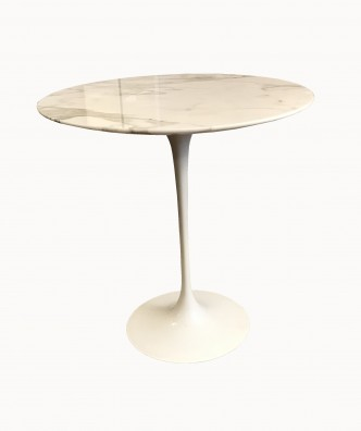 table basse knoll vue 2