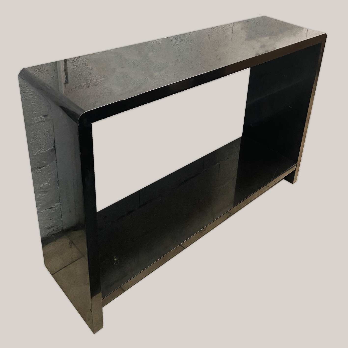 Commode marbre 2